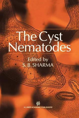 The Cyst Nematodes  by  S.B. Sharma