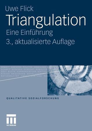 Triangulation: Eine Einfuhrung Uwe Flick