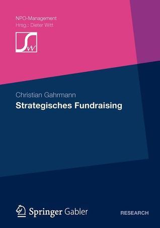 Strategisches Fundraising Christian Gahrmann