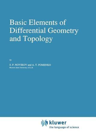 Basic Elements of Differential Geometry and Topology S.P. Novikov