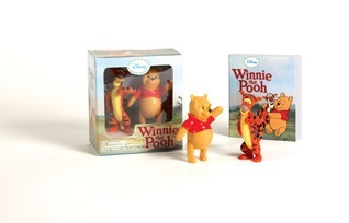 Winnie the Pooh Running Press
