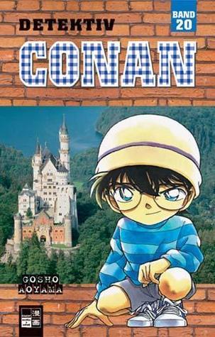 Detektiv Conan 20 Gosho Aoyama