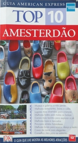 Top 10 Amsterdão (Eyewitness Top 10 Travel Guides)  by  Fiona Duncan