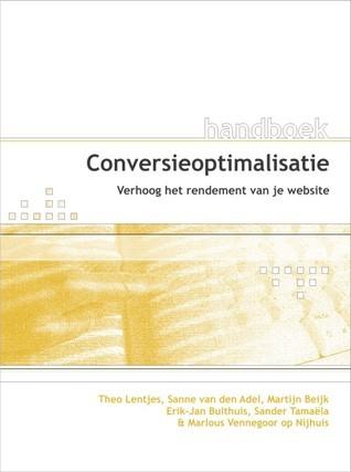 Handboek Conversieoptimalisatie  by  Theo Lentjes