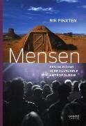 Mensen: inleiding in de culturele antropologie  by  Rik Pinxten