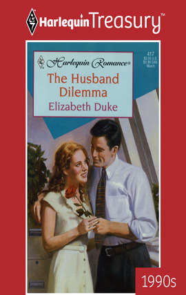 The Husband Dilemma  by  Elizabeth Duke