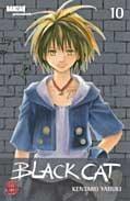 Black Cat, Band 10: Transformation  by  Kentaro Yabuki