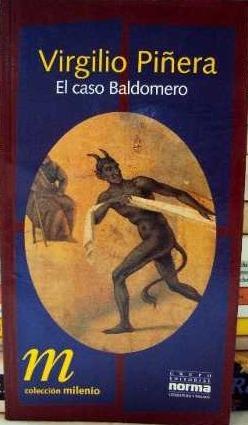 El caso Baldomero Virgilio Piñera