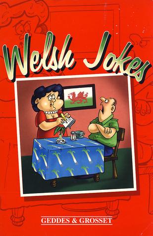 Welsh Jokes Wynford M Jones