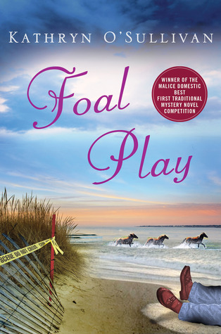 Foal Play  by  Kathryn OSullivan