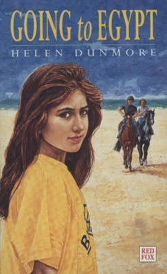 Going to Egypt (Red Fox Young Adult Books) Helen Dunmore
