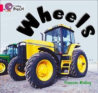 Wheels Frances Ridley