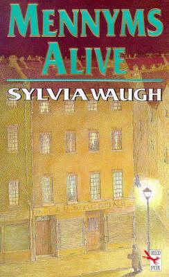 Mennyms Alive  by  Sylvia Waugh