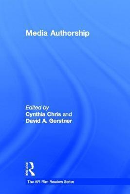 Media Authorship  by  Cynthia Chris