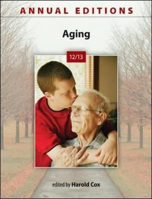 Aging  by  Harold Cox