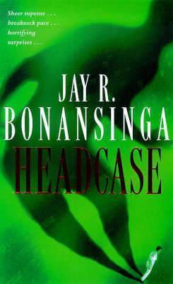 Headcase Jay R. Bonansigna