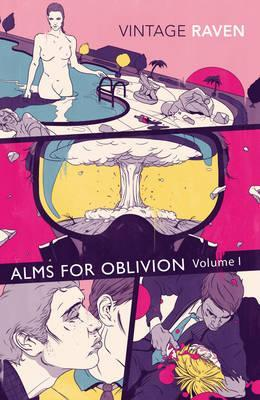 Alms For Oblivion Vol I Simon Raven