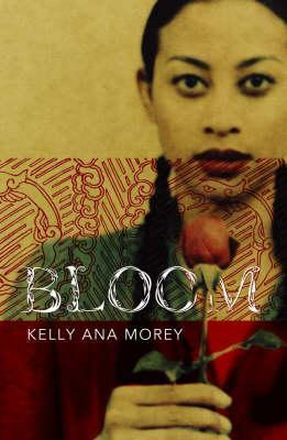 Bloom  by  Kelly Ana Morey