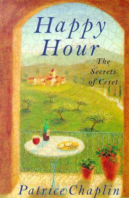 Happy Hour  by  Patrice Chaplin