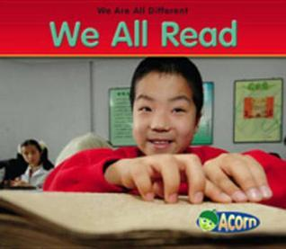We All Read  by  Rebecca Rissman