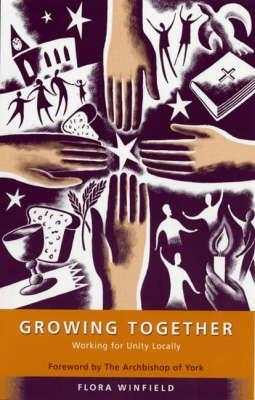 Growing Together  by  Flora Winfield