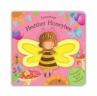 Flutterbugs: Heather Honeybee  by  Erica-Jane Waters