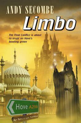 Limbo  by  Andy Secombe