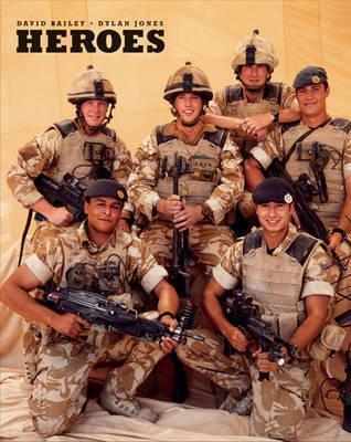Heroes  by  David Bailey