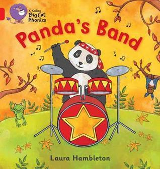 Panda's Band  by  Laura Hambleton