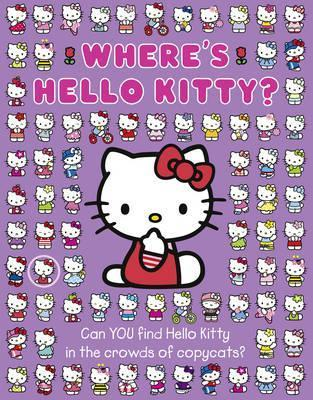 Wheres Hello Kitty?.  by  John R. Adams