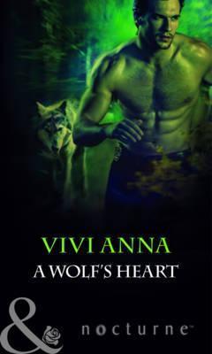 A Wolfs Heart. Vivi Anna Vivi Anna