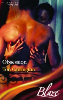 Obsession  by  Tori Carrington