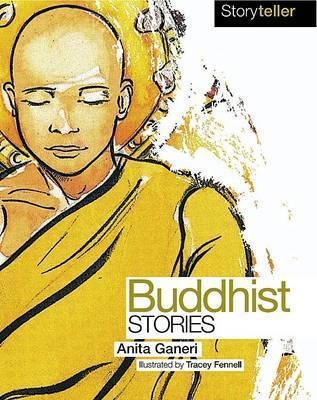 Buddhist Stories Anita Ganeri