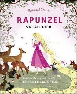 Rapunzel  by  Alison Sage
