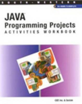 Java Programming Projects  by  John Sestak