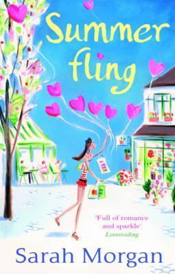 Summer Fling Sarah Morgan