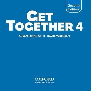 Get Together 4 CD  by  David McKeegan