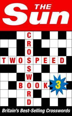 Sun Two-Speed Crossword Book 3  by  Collins Publishers