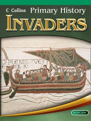 Invaders. Kevin Jane Kevin Jane