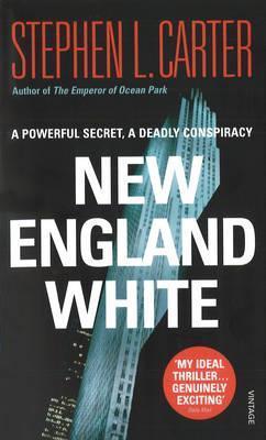 New England White. Stephen L. Carter Stephen L. Carter