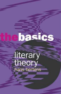 Literary Theory: The Basics  by  Daniel Chandler