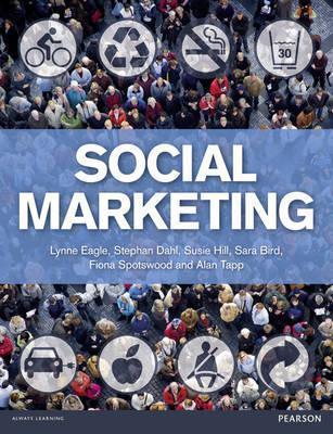 Social Marketing Lynne Eagle