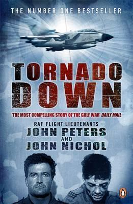Tornado Down John Peters