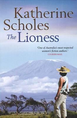 The Lioness Katherine Scholes