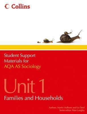 AQA AS Sociology Unit 1: Families and Households Peter Langley