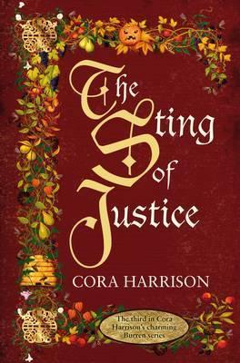 The Sting Of Justice (Burren Mysteries 3) Cora Harrison
