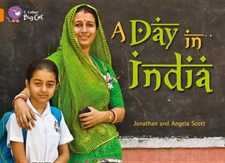 A Day in India Jonathan Scott