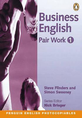 Business English Pair Work 1 Steve Flinders