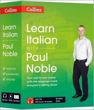 Learn Italian with Paul Noble  by  Paul Noble