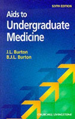 AIDS to Postgraduate Medicine  by  J.L. Burton